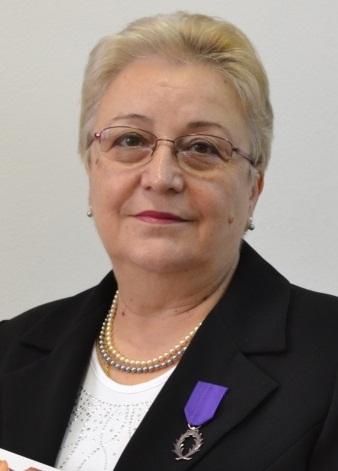 Prof. univ. dr. Adriana-Gertruda ROMEDEA