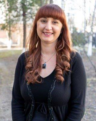Gălbează Alis Elena