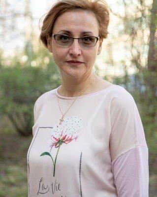 Mihăilă Oana-Irina