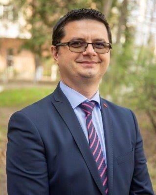 Bertea Gheorghe Mădălin