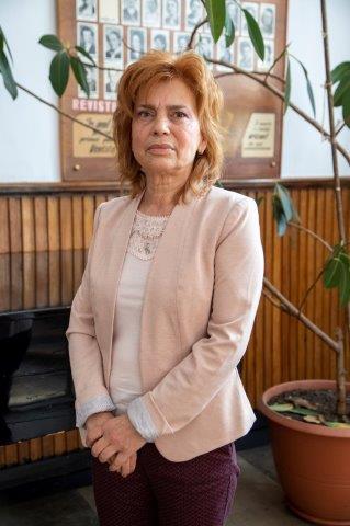 Chelaru Elena