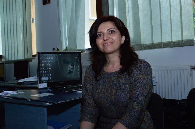 Lazăr Ingrid Elena