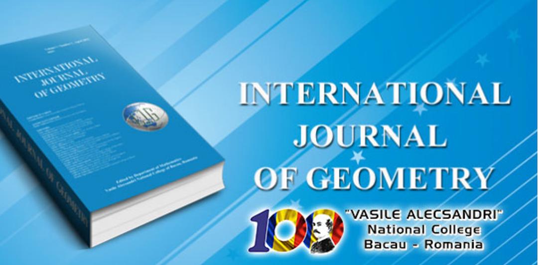 vol-10-2021-no-4-october International Journal of Geometry