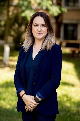 Covaci Ramona Elena