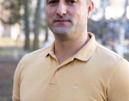 Danțiș Ionuț