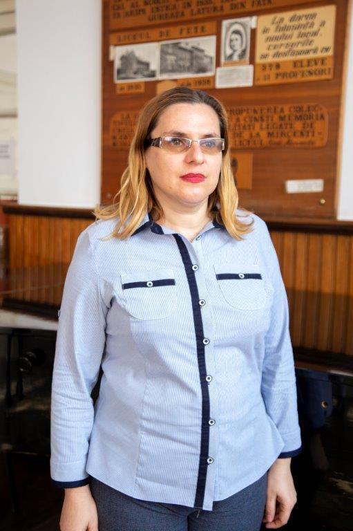 Ignat Irina Elena